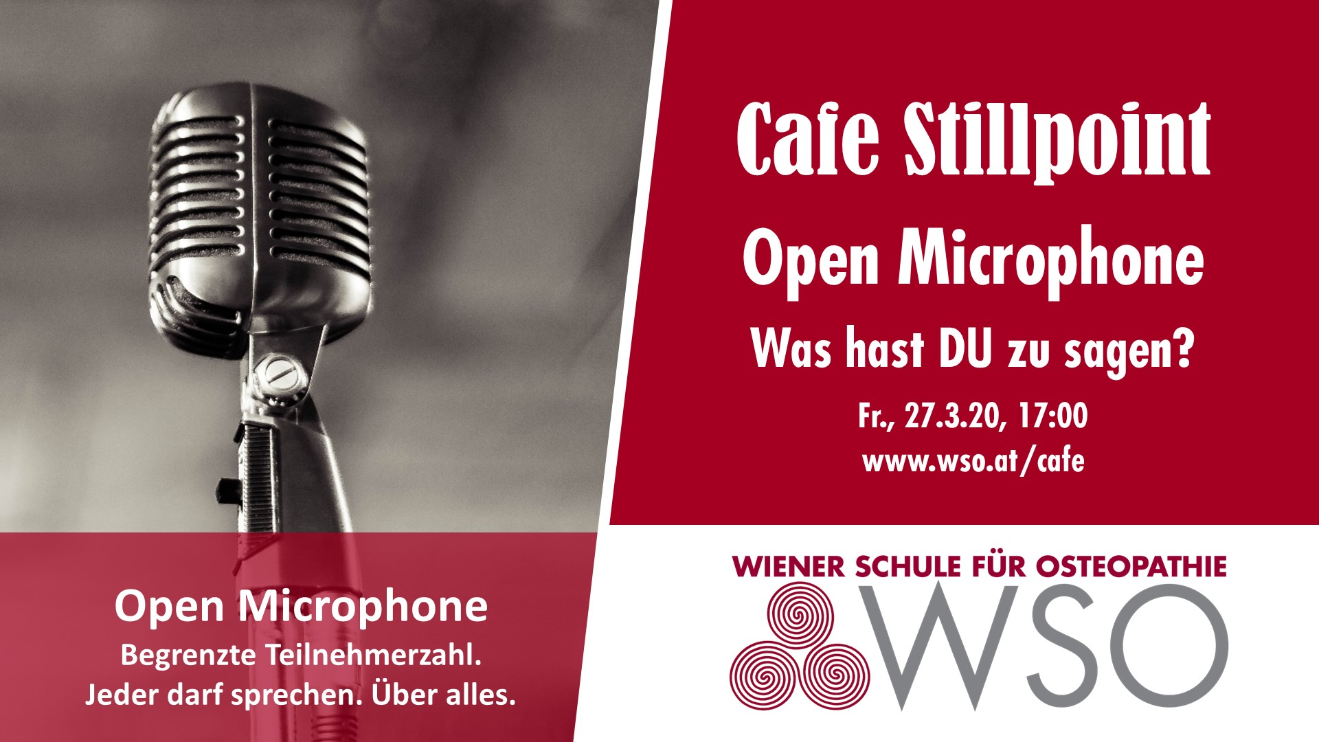 Cafe OpenMic
